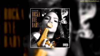 Cassie - Take Care of Me Baby (Instrumental)