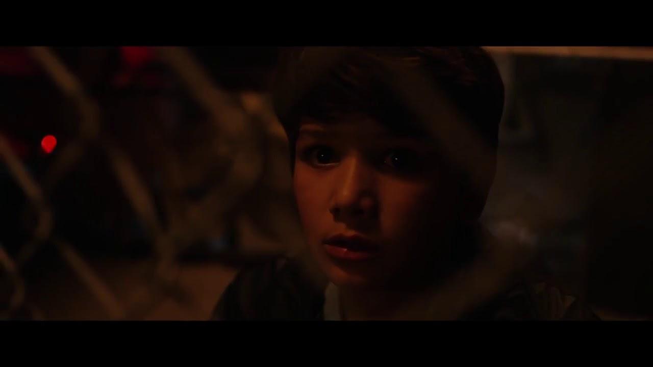 El conjuro 2 trailer latino dating