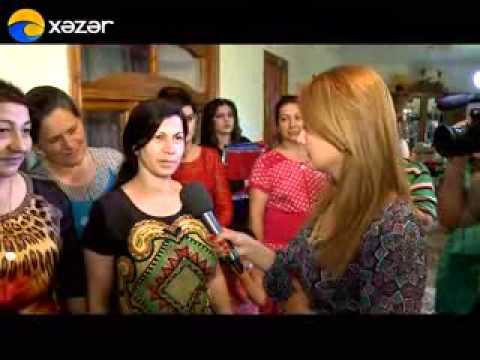 Ənənə Boğçası - Ucar  ( 08.08.2015 )