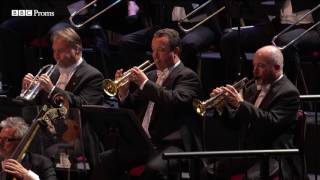 BBC Proms: Wagner - The Ride of the Valkyries