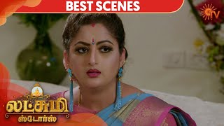 Lakshmi Stores - Best Scene | 20th January 2020 | Sun TV Serial | Tamil Serial