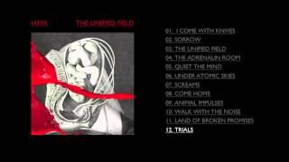 IAMX  -  'Trials'