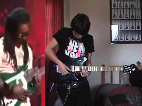 How to play guitar like Lil Wayne