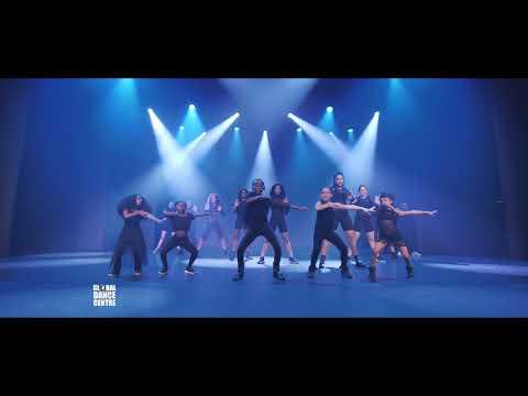 Dancehall 7/17 yr - Richella Uhlenkamp - ELEVATE 2019 - GDC Amsterdam