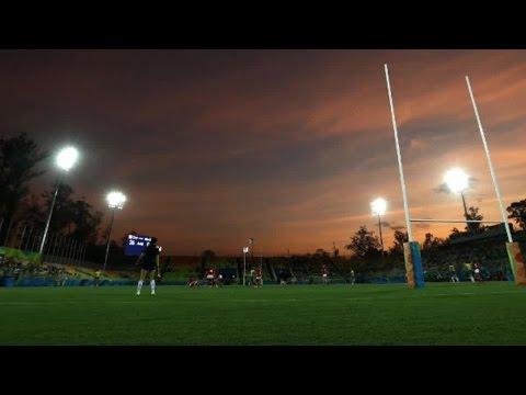 Rugby Olympics 101: Sport hasn