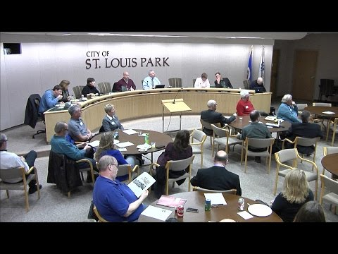 Boards & Commissions report to Council 2 27 17