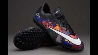видео Сороконожки Nike