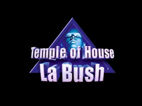 La Bush Music From The Temple Of House Vol.2 (1996) mixed by DJ George's