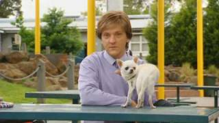 Mr G & Celine - Negative Reinforcement [Summer Heights High DVD Extras]