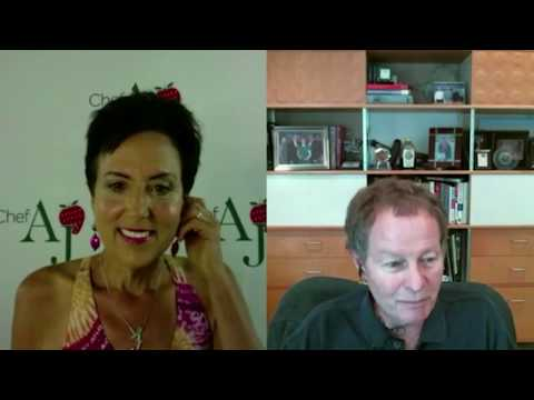 Healthy Living with Chef AJ - Guest John Mackey