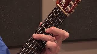 Skellig, Celtic Song by Loreena McKennitt arr. Douglas Niedt for classical guitar
