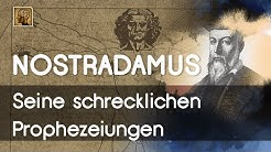 Nostradamus: Der schreckliche Prophet! | Maxim Mankevich