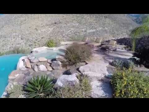 Catalina Foothills Tucson Arizona