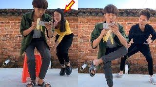 Coi cấm cười 2018 ● Những khoảnh khắc hài hước và lầy lội P35