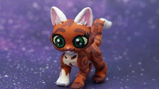 Warrior Cats Customs Are Back!