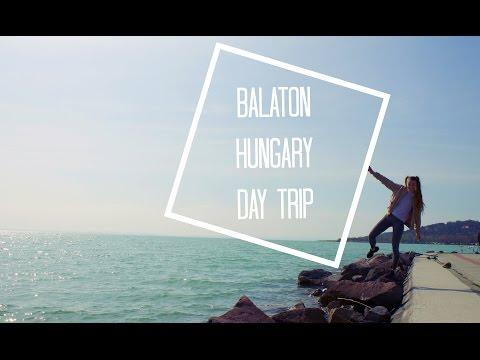 Hungary | Balaton | One day trip