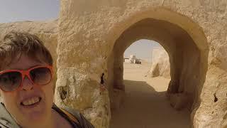 Где снимали Звездные войны