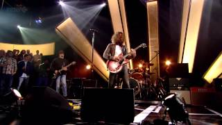 Soundgarden - Rusty Cage - Later Live....with Jools Holland - 6-11-2012 HD.