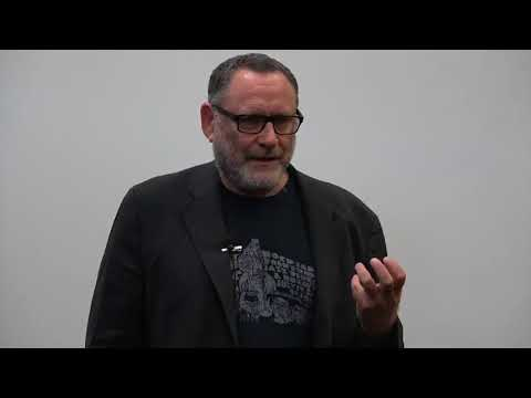 Gilad Atzmon - Being in Time in Seattle