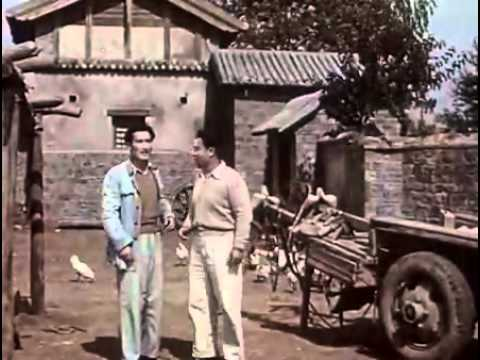 "Chinese Movie - Five Golden Flowers"" Since 1959 中國老電影 - 五朵金花"