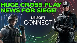 Siege Cross-Play Cross-Progression Questions Finally Answered