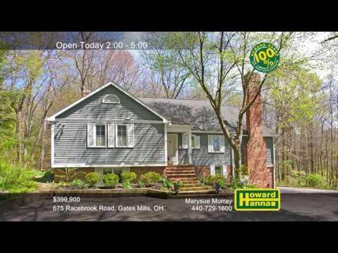 The Howard Hanna Showcase of Homes-Cleveland 5-22-2016