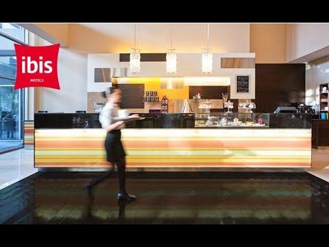 Discover ibis Dubai Al Rigga • United Arab Emirates • vibrant hotels • ibis