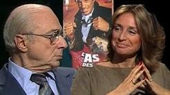 Gérard Oury et Danièle Thompson - L'as des as (1982)