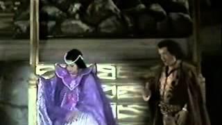 """TURANDOT finale KATHLEEN McCALLA, MAURIZIO FRUSONI """"Principessa di morte"""""""