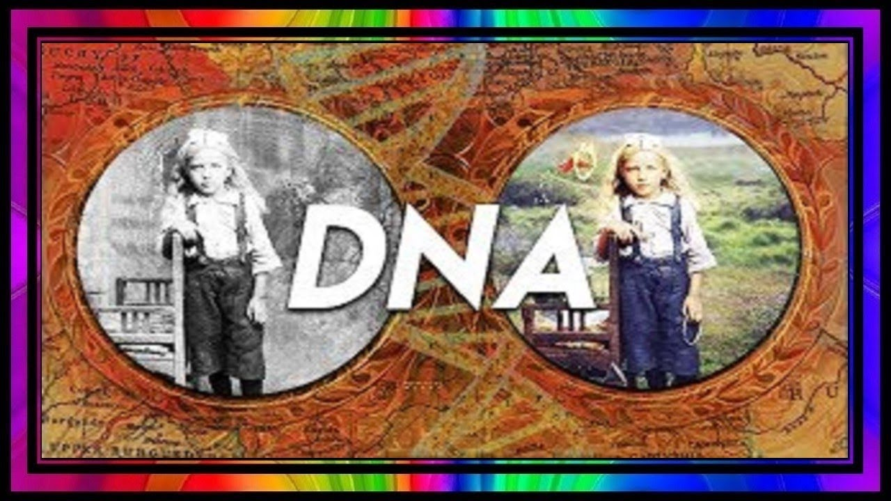 Something Strange Is Happening to Our DNA!