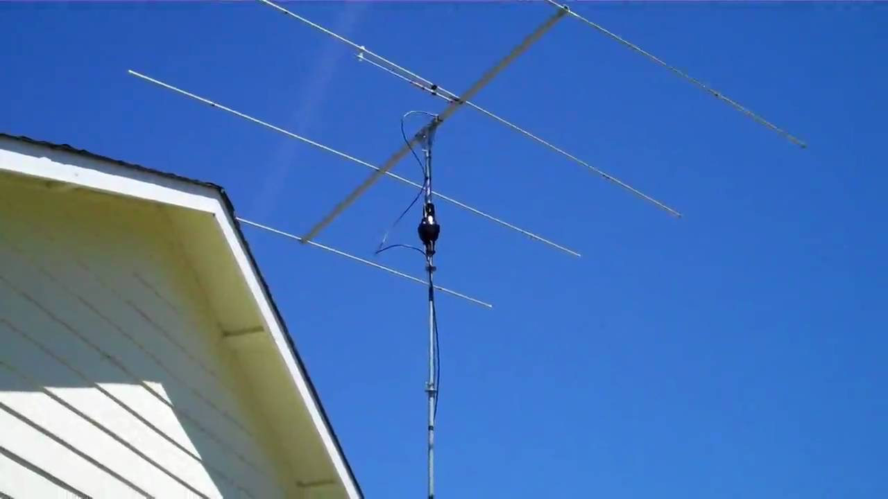 how to keep birds off antenna