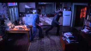 Сверхъестественное  Приколы со съемок 6 сезона