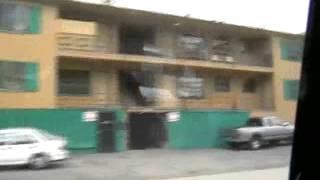 Лос-Анджелес. Достопримечательности(Смотрим на Лос-Анджелес из окна автобуса и слушаем гида! Неповторимые рассказы о путешествиях, неожиданные..., 2013-04-06T01:22:19.000Z)