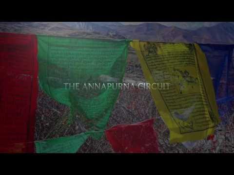 Biking The Annapurna Circuit (Trailer)