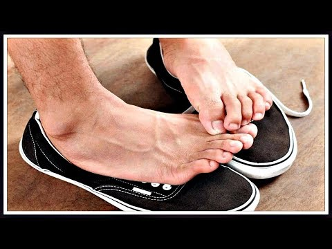 Средство от пота и запаха ног ГаленоФарм 5 дней - отзывы