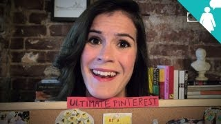 Why Do Women Love Pinterest? - Stuff Dad Never Told You