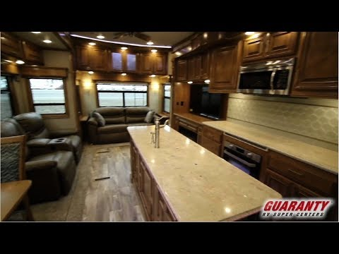 2019 DRV Mobile Suites 38 RSSA Luxury Fifth Wheel • Guaranty.com