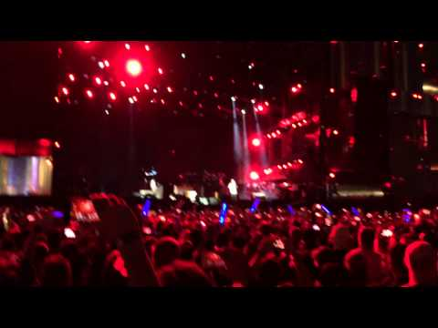 Linkin Park - Papercut (Live @ Rock In Rio USA, Las Vegas) 5/9/15