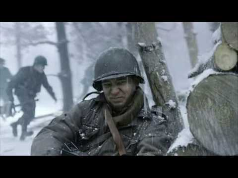 Band of Brothers - Music Video - This Dark Day