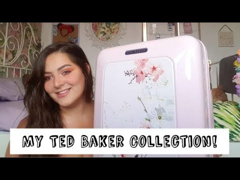 My Ted Baker Collection 2018!  |   My Designer Collection!