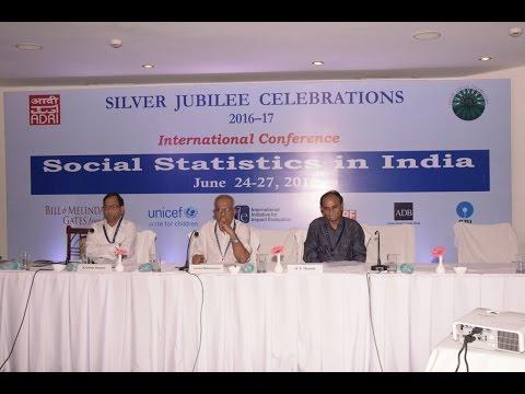 ADRI SILVER JUBILEE CELEBRATIONS 2016-17: Jun 24 to 27, 2016 Panel Discussion