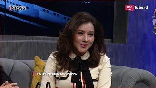 Nurbaini Jannah, Asisten Pribadi Hotman Paris Beberkan Sifat dan Kelakuan Bosnya Part 1A - HPS 15/08