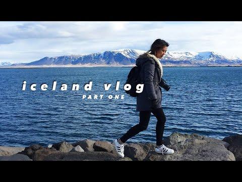 Boston & Iceland Travel Diary | pt. one