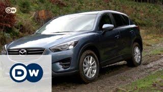 Im Test: Mazda CX-5 | Motor mobil