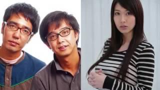 小林恵美とキスができるかの企画をやった小木。 昨年、藤本美貴でも同じ...