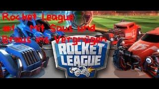 Rocket League #1 Mit Saus und Braus ins Vergnügen