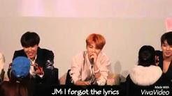 [ENG] 151218 BTS JIMIN & JUNGKOOK singing Christmas Day @ Yeouido Fan Sign