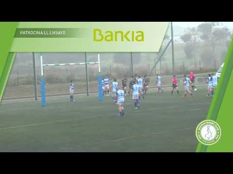 Jornada 4: Bathco Rugby Club vs Cisneros