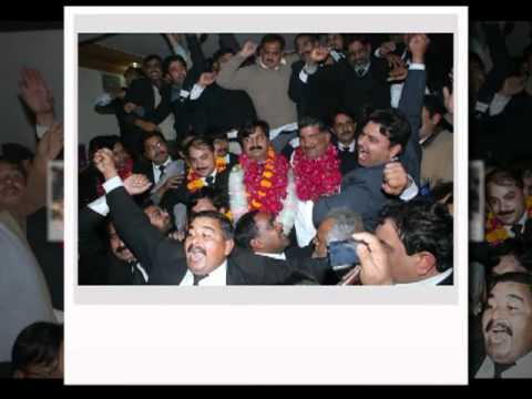 District Bar Association, Faisalabad