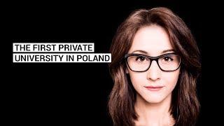Q&A онлай встреча - Учись в Польше в Университете СВПС